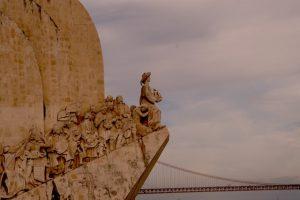 Monument de la decouverte