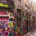 Art Street Sydney East Coast