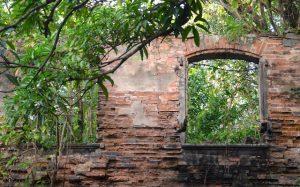 Ruine Morne Cabri