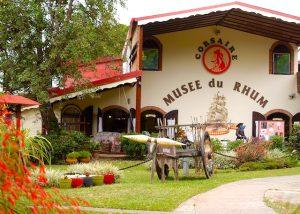 Musee Rhum Sainte-Rose