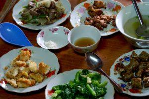 trouver un logement repas vietnamien familyevasion