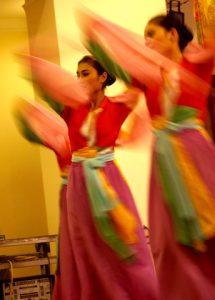 Danse Theatre et voyage familyevasion