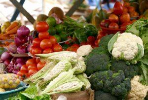 Legumes alimentation et voyage familyevasion