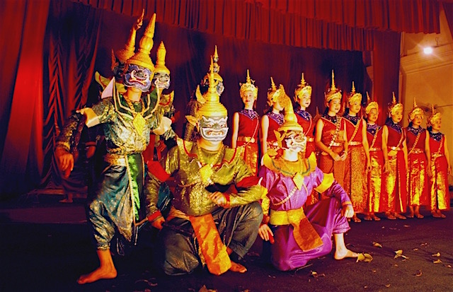Spectacle theatre et voyage familyevasion