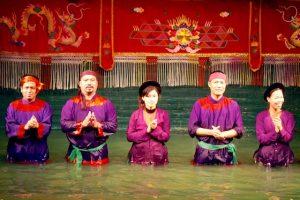Vietnam theatre et voyage familyevsion
