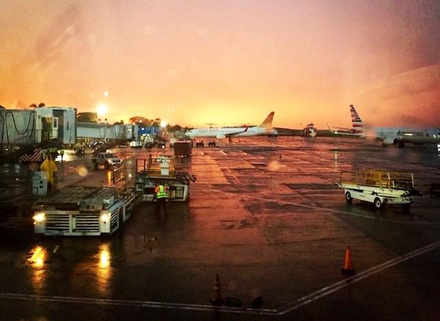 Aeroport transports