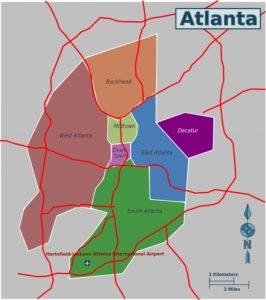 Quartier Atlanta