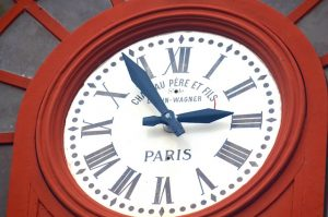 decalage horaire transports