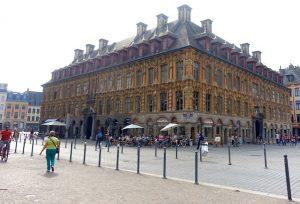 Bourse Lille