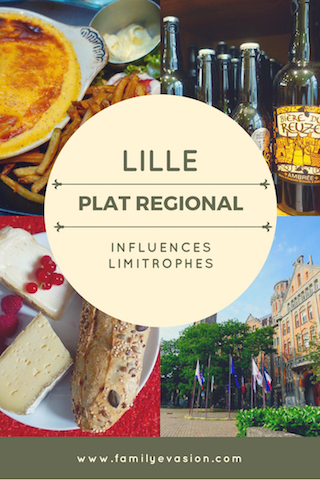 Lille plat regional