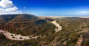 Mandu Mandu gorge- cape Range NP West Coast