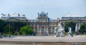 Prefecture Lille