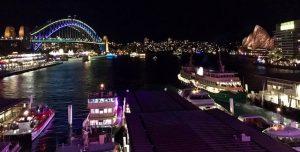 Sydney Ville