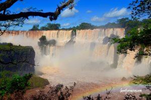 Iguazu etape