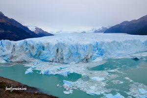 Perito Moreno etape