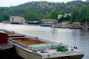 Port Holesovice