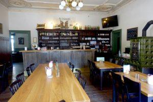 Taverne Prague