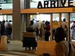 Aeroport Abidjan