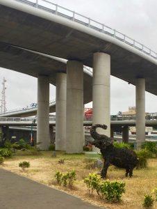 Circulation Abidjan