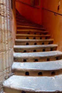 Escaliers Lyon