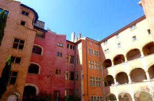 Immeuble Lyon