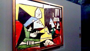 Picasso handicap