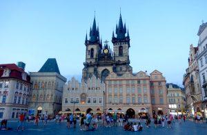 Style gothique Architecture