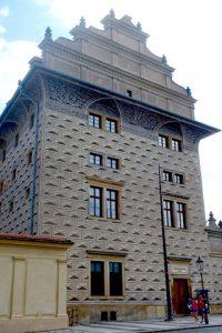 Palais Schwarzenberg Renaissance Architecture