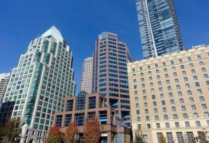 Building Vancouver