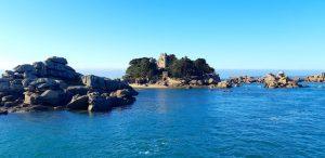 Chateau de Costaérès