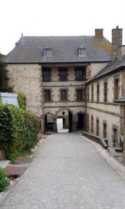 Logement Mont Saint-Michel