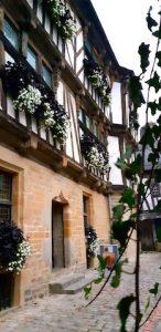 Maison des archers Quimperle
