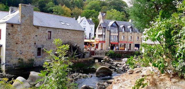 Moulin Pont-Aven