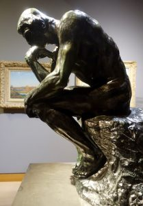 Rodin Musee beaux arts Montreal