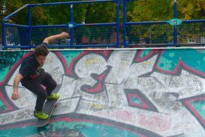 Spot Skate Hochelaga