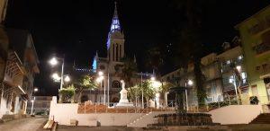 Place Lamentin