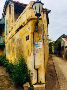 Rue de Goree