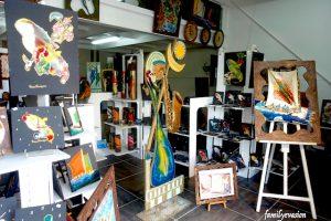 Galerie L'attelage