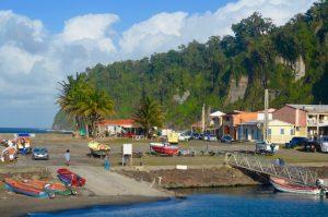 Port Grand Riviere