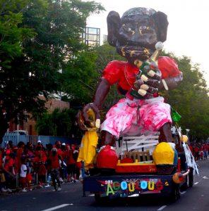 Vaval 2019 Carnaval