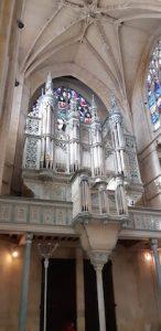 Basilique Notre Dame Alençon