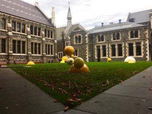 Museum Christchurch