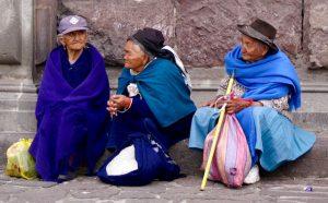 Equateur - Marche