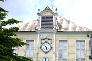 Horloge Saint-Pierre