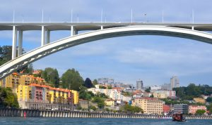 Pont d'Arribida