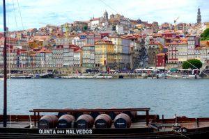 Ribeira - incontournables a Porto