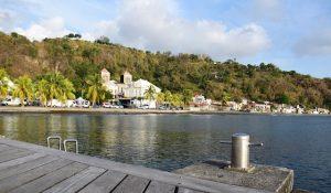 Baie de Saint Pierre