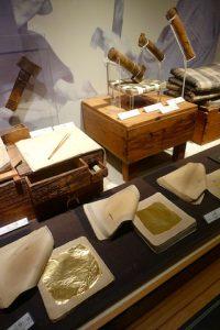 Musee de l'or Kanazawa