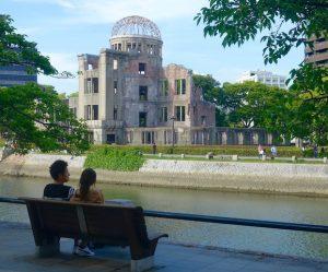 Dome - Hiroshima