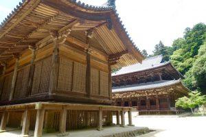 Temple - Himeji